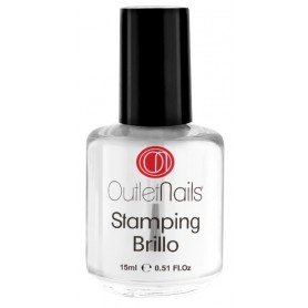 ON Stamping Gloss - 15ml