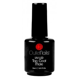 UV Top Coat Matte 15ml