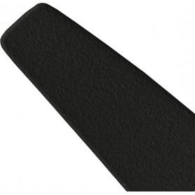 Professional Nail File Black - Grain 100/180
