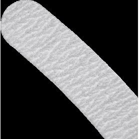 Nail Files Zebra Banana 100/180