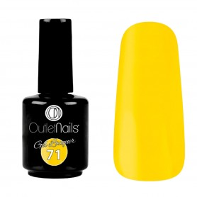 Polish Gel 15ml - Color No. 71