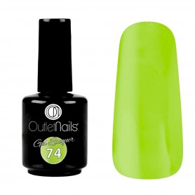 Polish Gel 15ml - Color No. 74