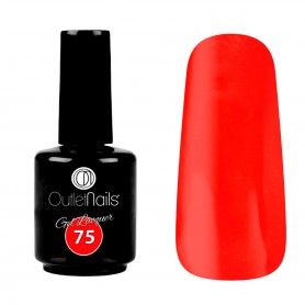 Polish Gel 15ml - Color No. 75