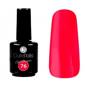 Polish Gel 15ml - Color No. 76