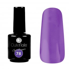 Polish Gel 15ml - Color No. 78