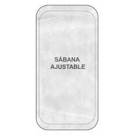 Adjustable Cover Camilla PLUS 95x220cm - 28grs