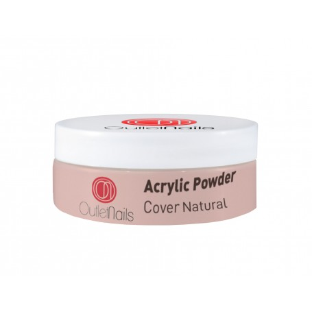 Acrylic Powder - Cover Natural 30g