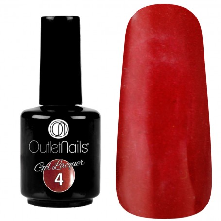 Polish Gel 15ml - Color No. 4