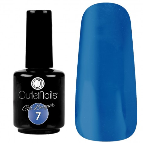 Polish Gel 15ml - Color No. 7