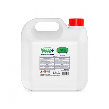 Hidrotizer Plus 5000ml (REFILL)