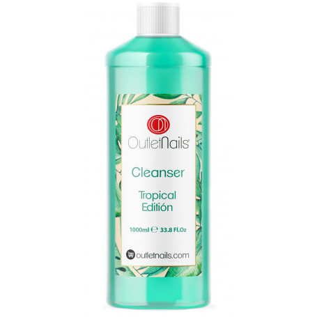 Cleaner 1000ml  -  Tropical Edition - Aroma Tutti Frutti