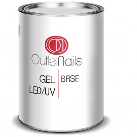 Gel Base UV/LED 1000ml