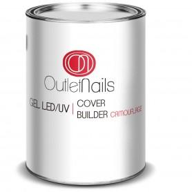 Gel Cover Builder Camouflage UV/LED 1000ml